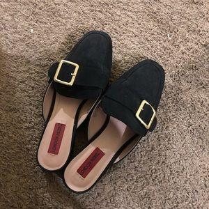 c4c2d25bf165 Cute mule slippers